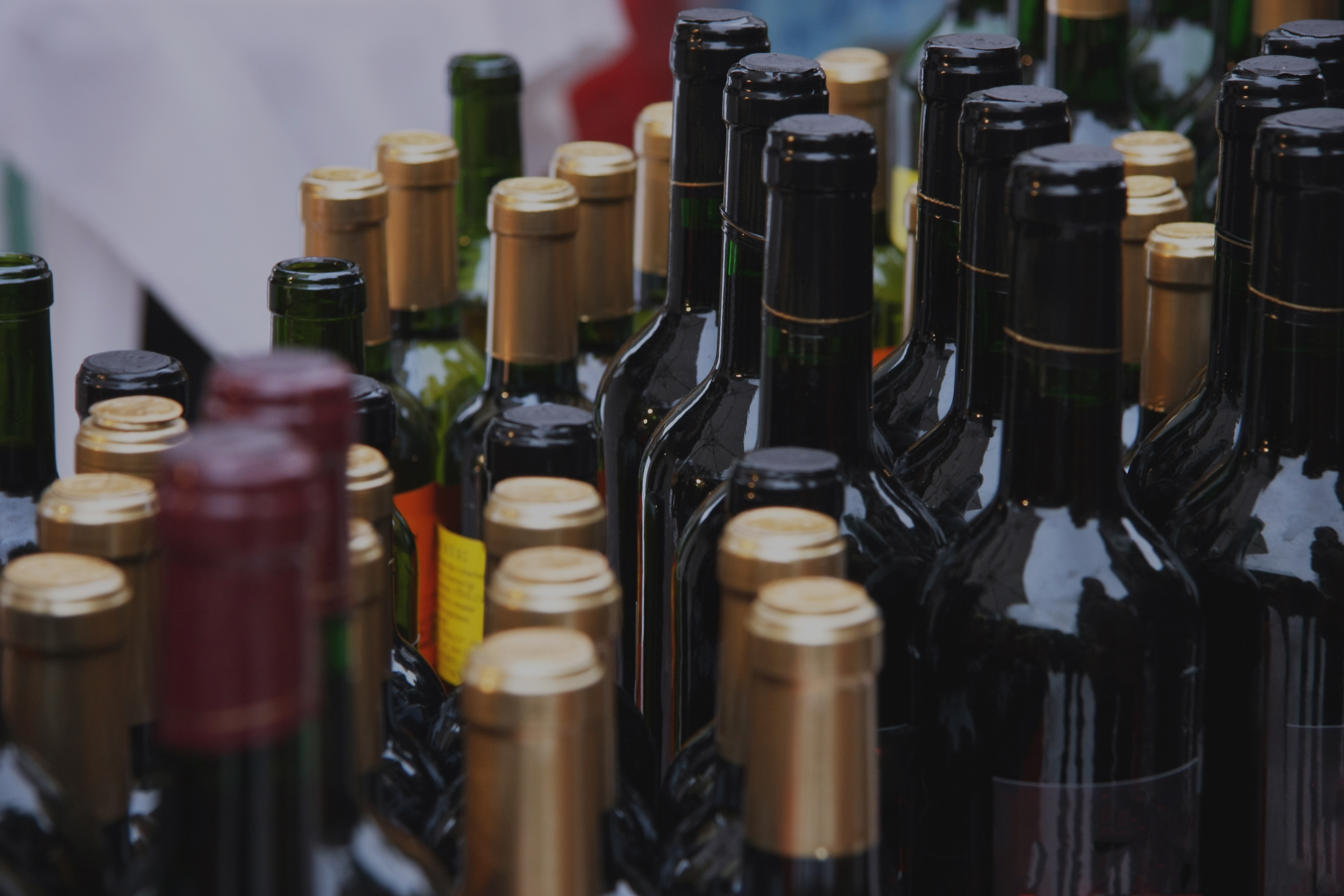 Sales and marketing recruitment solutions and vacancies - Wine bottle storage angle ...