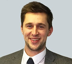 Sam Gray joins our Consumer Durables Recruitment Team