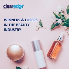 Winners and Losers in the Beauty Industry – Covid-19